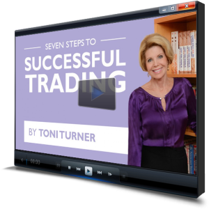seven steps to successful trading