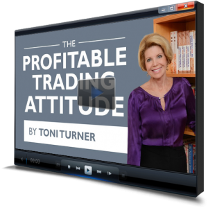 the profitable trading attitude